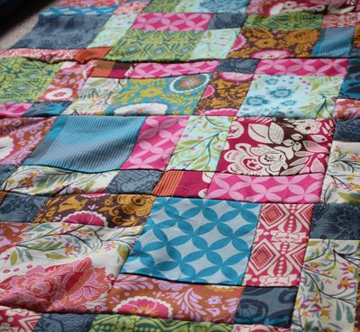 Alice Walker Everyday Use Quilt